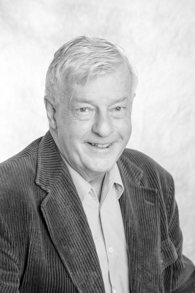 Dr. Otto Paulsen