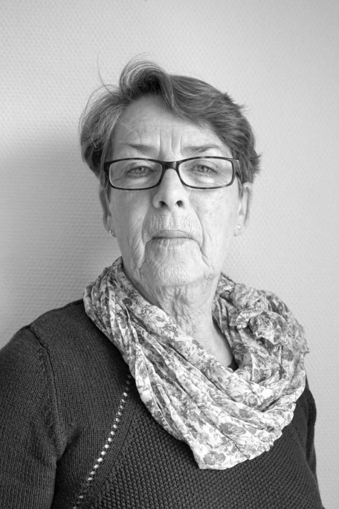 Silke Jensen