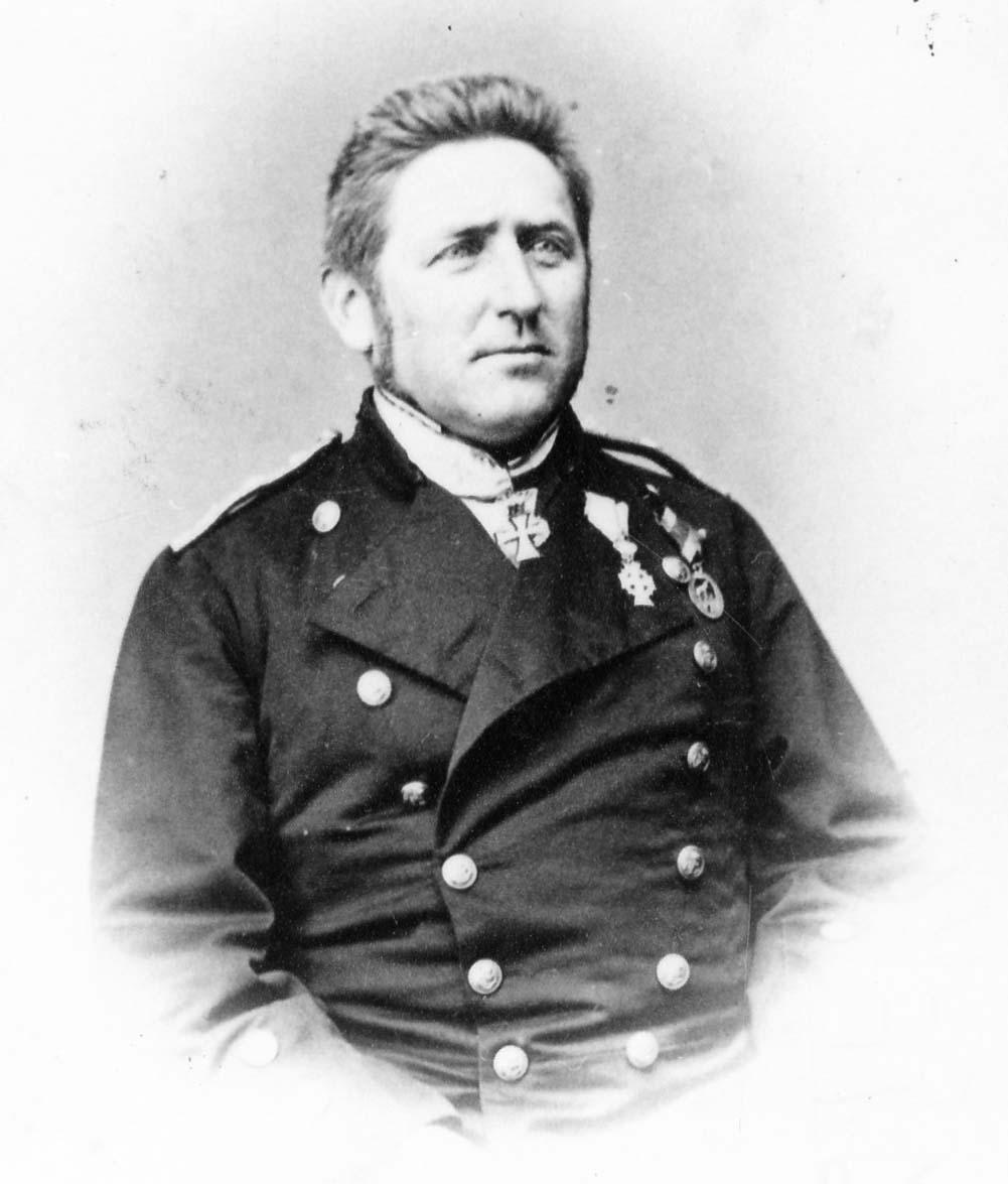 Otto Christian Hammer
