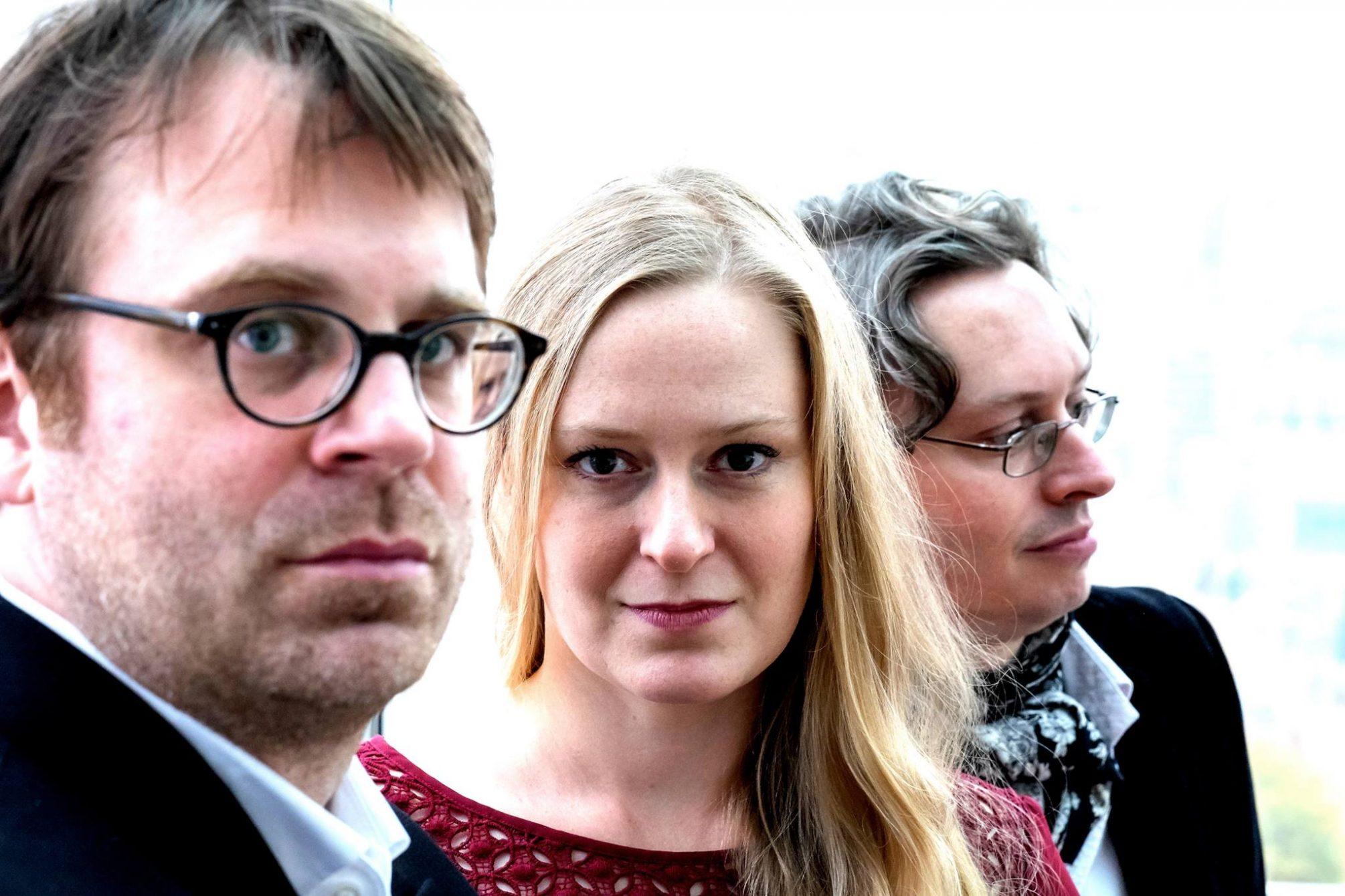 Konzert Trio Rosenrot