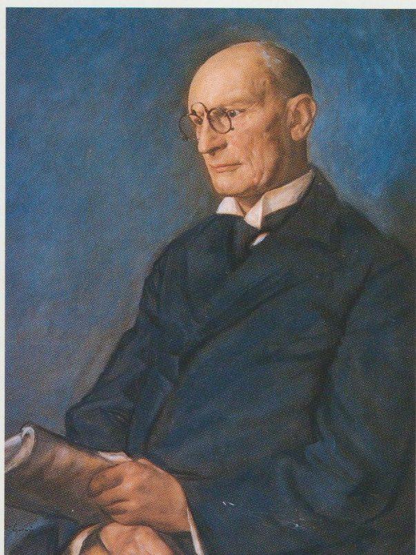 Dr. Carl Haeberlin